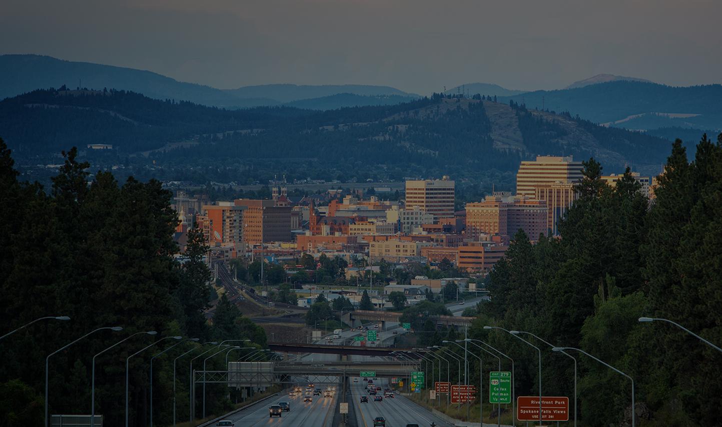 Windermere-Spokane