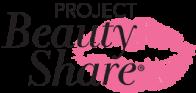 ProjectBeautyShare_Logo